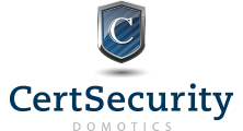 CertSecurity Domotics